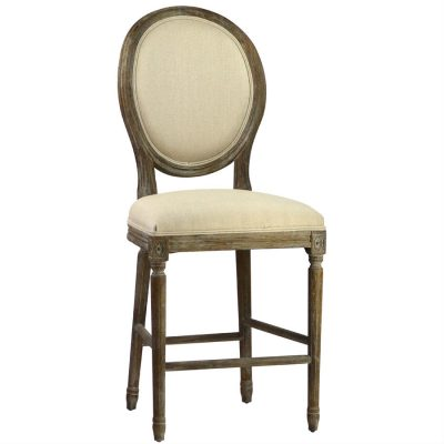 22 Seat Height Vanity Stool